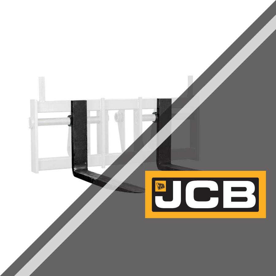 JCB Telehandler Forks - Arrow Material Handling Products