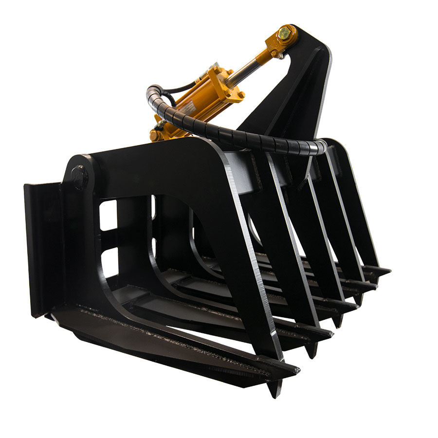 Arrow 10 Tine Grapple