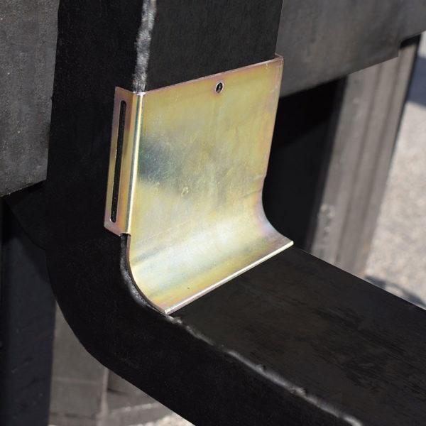 Arrow Fork Shield