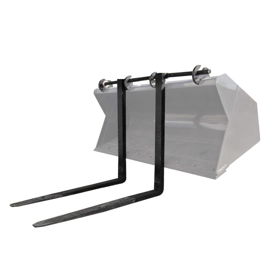 Arrow Bucket Forks