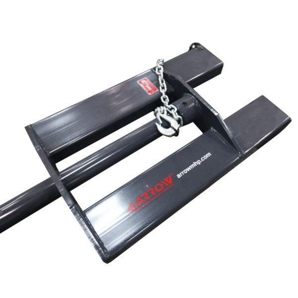 Arrow Low Profile Carpet Pole