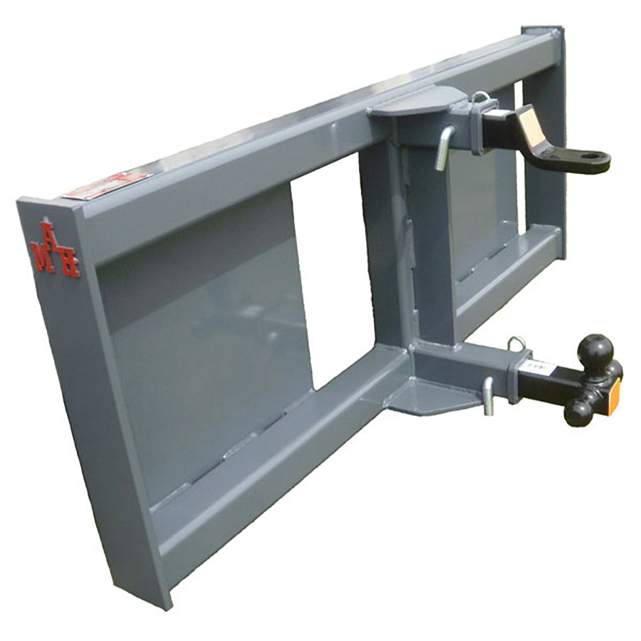 Arrow Trailer Hitch