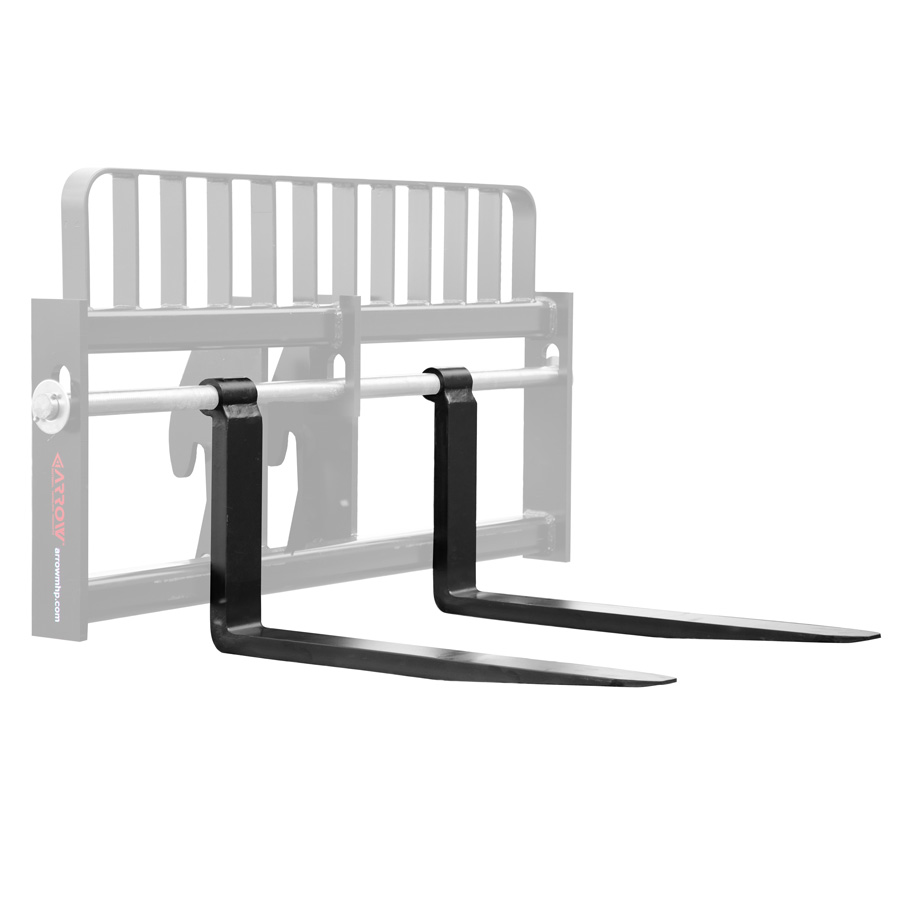 Arrow Telehandler Forks