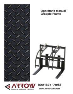 Grapple Frame Manual