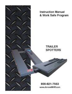 Trailer Spotter Manual