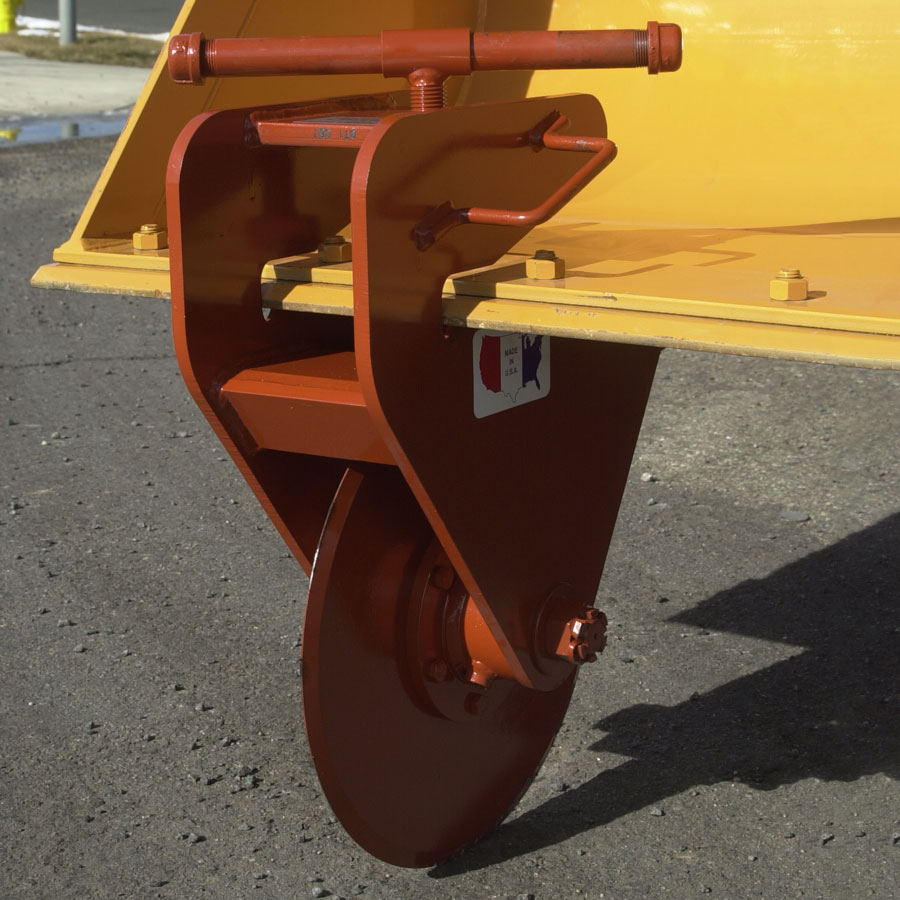 Asphalt Cutters - Arrow Material Handling Products