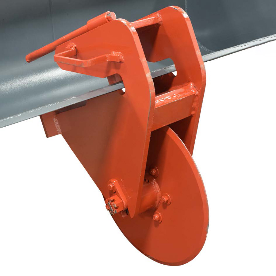 Asphalt Cutters Arrow Material Handling Products