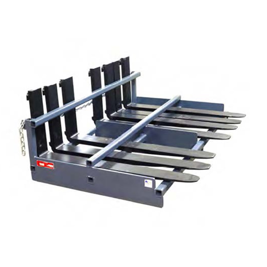 Arrow Fork Rack