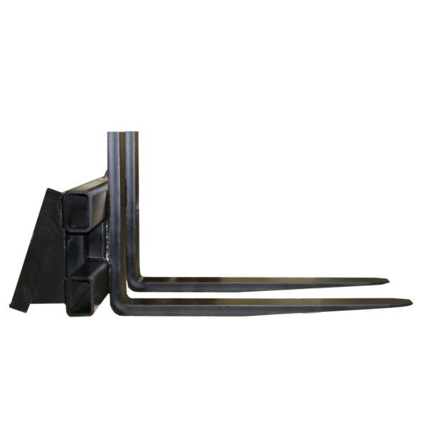 Arrow rigid fork and frame