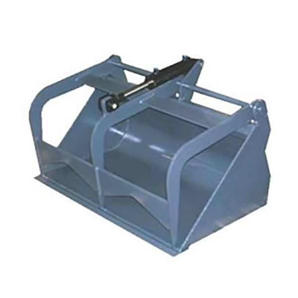 Arrow Grapple Bucket Compact