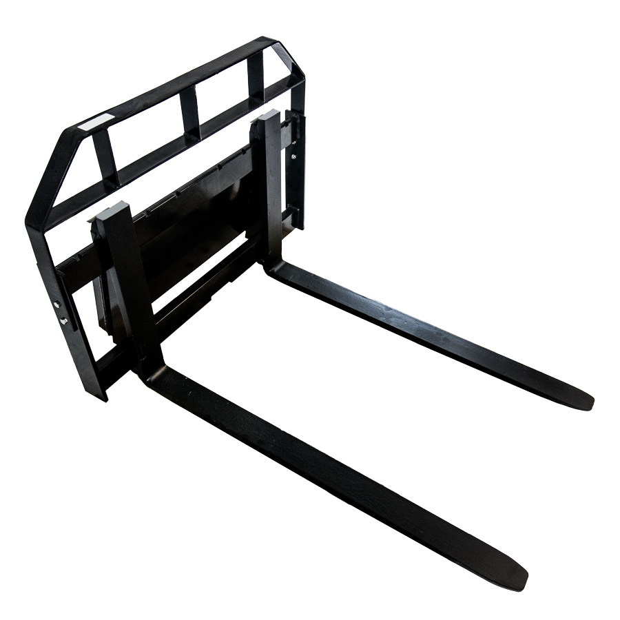 Arrow Mini Skid steer pallet forks