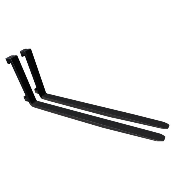 Arrow Rectangular Clip Forks