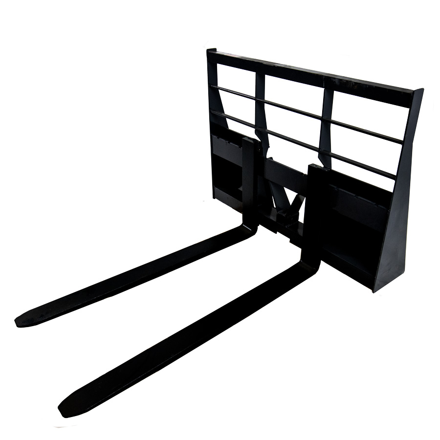 Arrow Bale Spear Pallet Forks