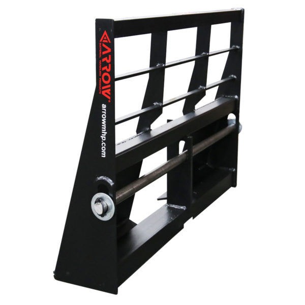 Arrow Shaft Pallet Forks