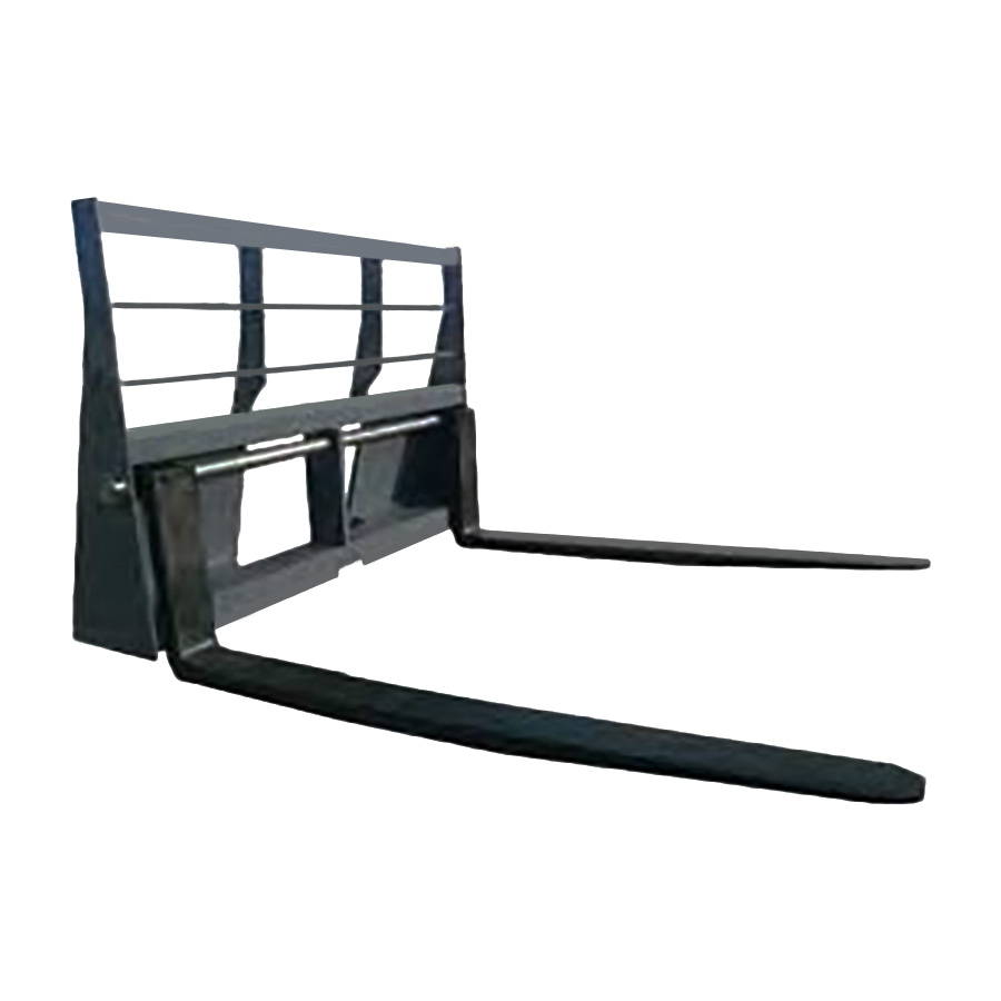 Shaft Pallet Forks