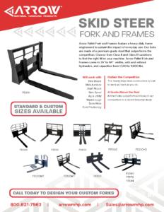 Fork & Frames